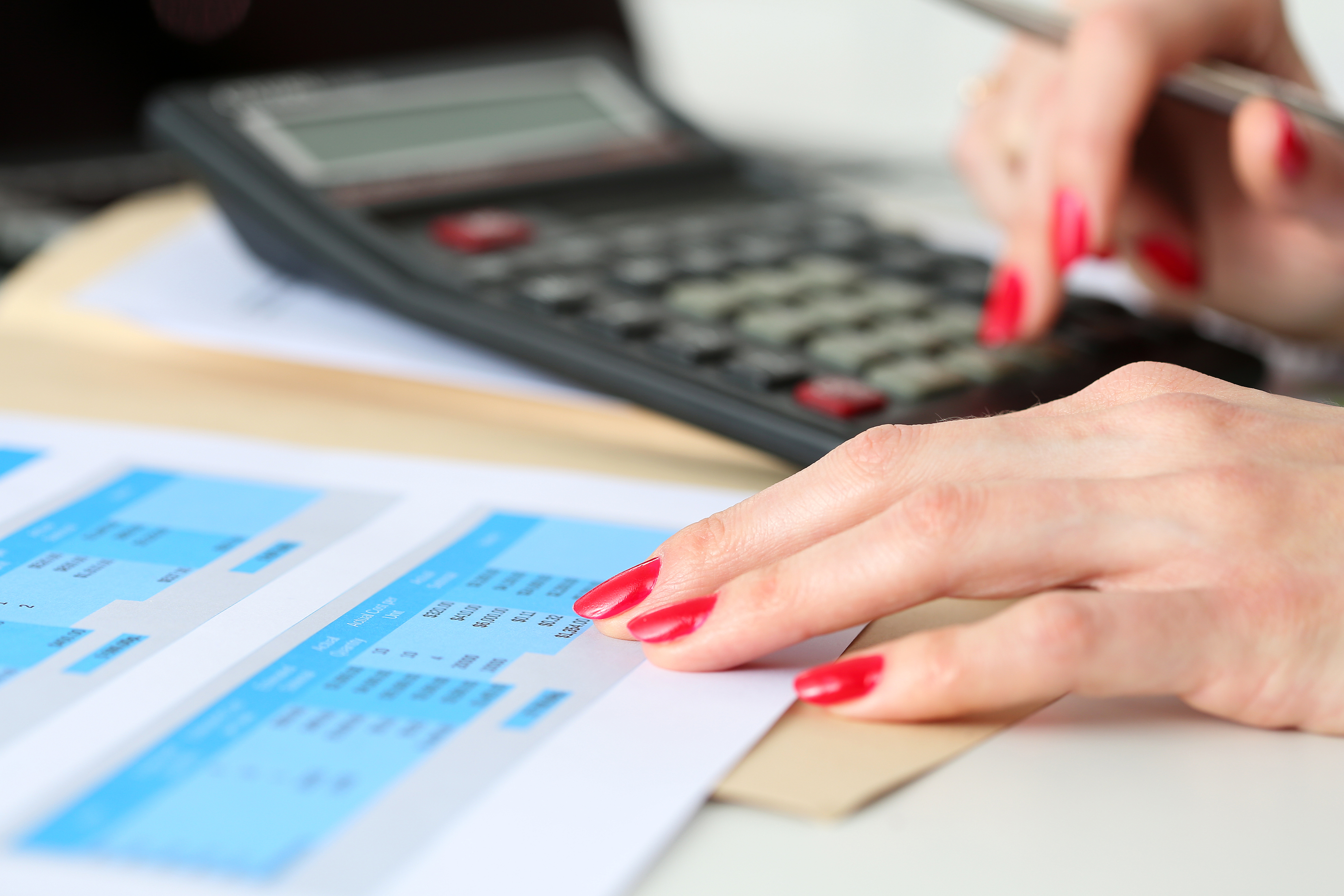 SSI/SSDI Payments & The Calculation Of Child Support